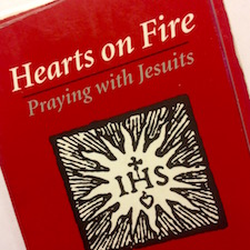 Jesuit prayer book