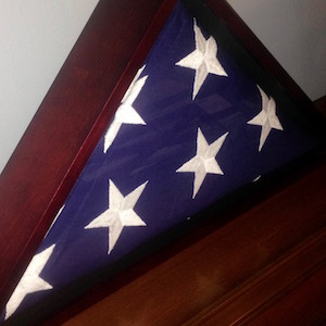 burial-flag-for-veterans